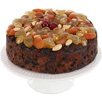Family Fruit Cake