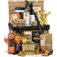 The Festive Greetings Basket