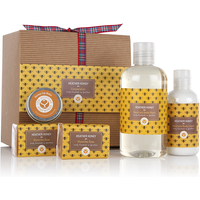 The Heather Honey Pamper Gift