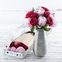 Letterbox Rose & Peony