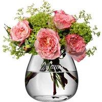 LSA Personalised Bouquet Vase