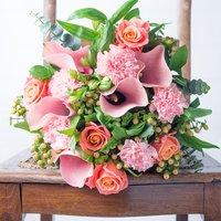 Peach Blossom Gift Set