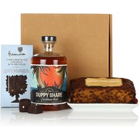Rum & Goodies Gift set