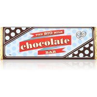 The Big Milk Chocolate Bar