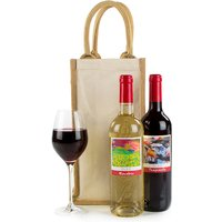 Duo of Spanish Wines