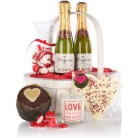 The Valentine's Day Hamper