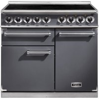 Falcon F1000DXEISL/N F1000 Deluxe Induction Range Cooker - SLATE
