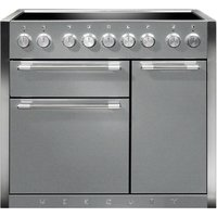 Mercury MCY1000EISS 100cm Induction Range Cooker - STAINLESS STEEL