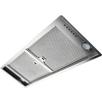 Mercury FM900 90cm Canopy Hood - STAINLESS STEEL