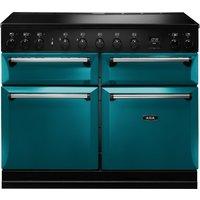 AGA Masterchef MDX110EISAL Masterchef Deluxe 110cm Induction Range Cooker - SALCOMBE BLUE