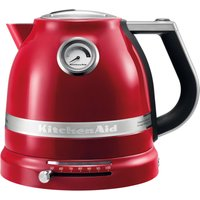 KitchenAid 5KEK1522BER Artisan Variable Temperature Kettle - EMPIRE RED