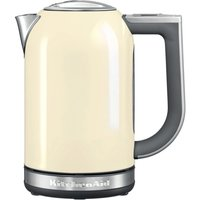 KitchenAid 5KEK1722BAC Variable Temperature Kettle - ALMOND CREAM