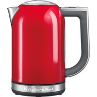 KitchenAid 5KEK1722BER Variable Temperature Kettle - EMPIRE RED