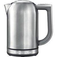 KitchenAid 5KEK1722BSX Variable Temperature Kettle - STAINLESS STEEL