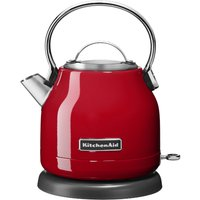 KitchenAid 5KEK1222BER Classic Kettle - EMPIRE RED