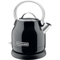 KitchenAid 5KEK1222BOB Classic Kettle - ONYX BLACK
