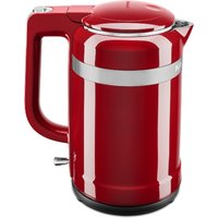 KitchenAid 5KEK1565BER Design Kettle - EMPIRE RED