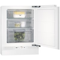 AEG ABE682F1NF Integrated Built Under Frost Free Freezer