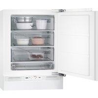 AEG ABB682F1AF Integrated Built Under Freezer