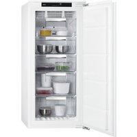 AEG ABB812E6NC 122cm Integrated In Column Frost Free Freezer