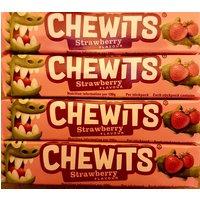 Strawberry Chewits