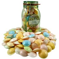 Flying Saucers in a Kilner Jar