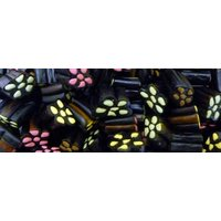 Liquorice Fruit Flowers