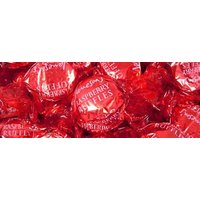 Raspberry Ruffles
