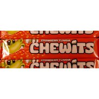 Strawberry Chewits - Strawberry Gifts