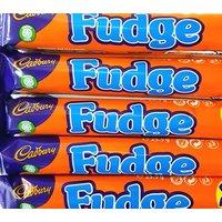 Cadburys Fudge - Fudge Gifts