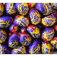 Cadburys Creme Eggs