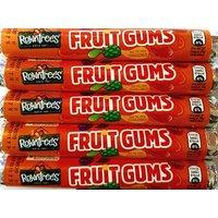 Fruit Gums