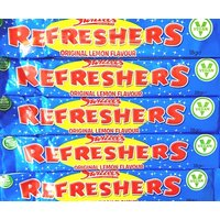 Refreshers Chew Bar