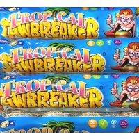 Tropical Jawbreakers