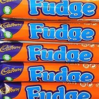 Cadburys Fudge - Fudge Gifts