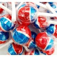 Cola andamp; Cream Taste Twist Lollies