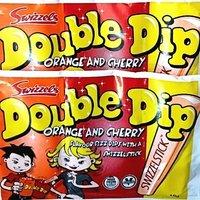 Double Dip Cherry andamp; Orange