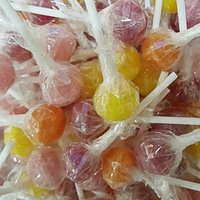 Fruity Lollies