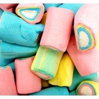 Marshmallow Tubes