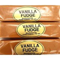 Vanilla Fudge 130g Bar