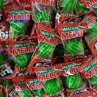 Watermelon Gummy Balls