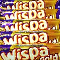 Wispa Gold - Chocolate Gifts