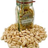 Barratts Milk Gums in a Kilner Jar