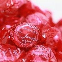 Raspberry Ruffles - Chocolate Gifts