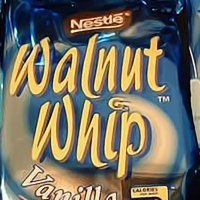 Walnut Whip - Chocolate Gifts
