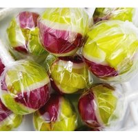 Watermelon andamp; Mixed Berry Taste Twist Lollies