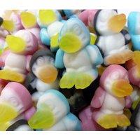 Jelly Foam Penguins