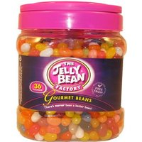 Assorted Gourmet Jelly Beans Bucket