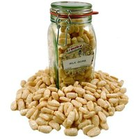 Barratts Milk Gums in a Kilner Jar