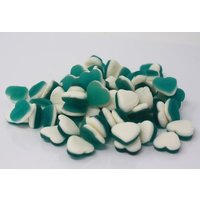 Haribo Blue Heart Throbs